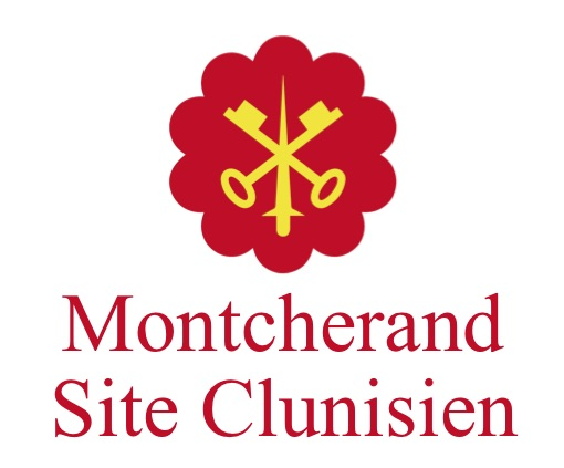 sites clunisiens Montcherand